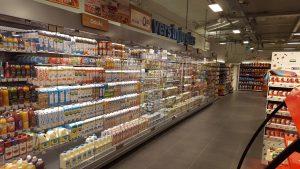Ondersteuning van Emté-ondernemer naar Plus ondernemer Serooskerke - winkelschap Serooskerke